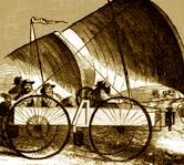 Золотая лихорадка 1849 года, как это было