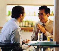 знакомство общение с японцами