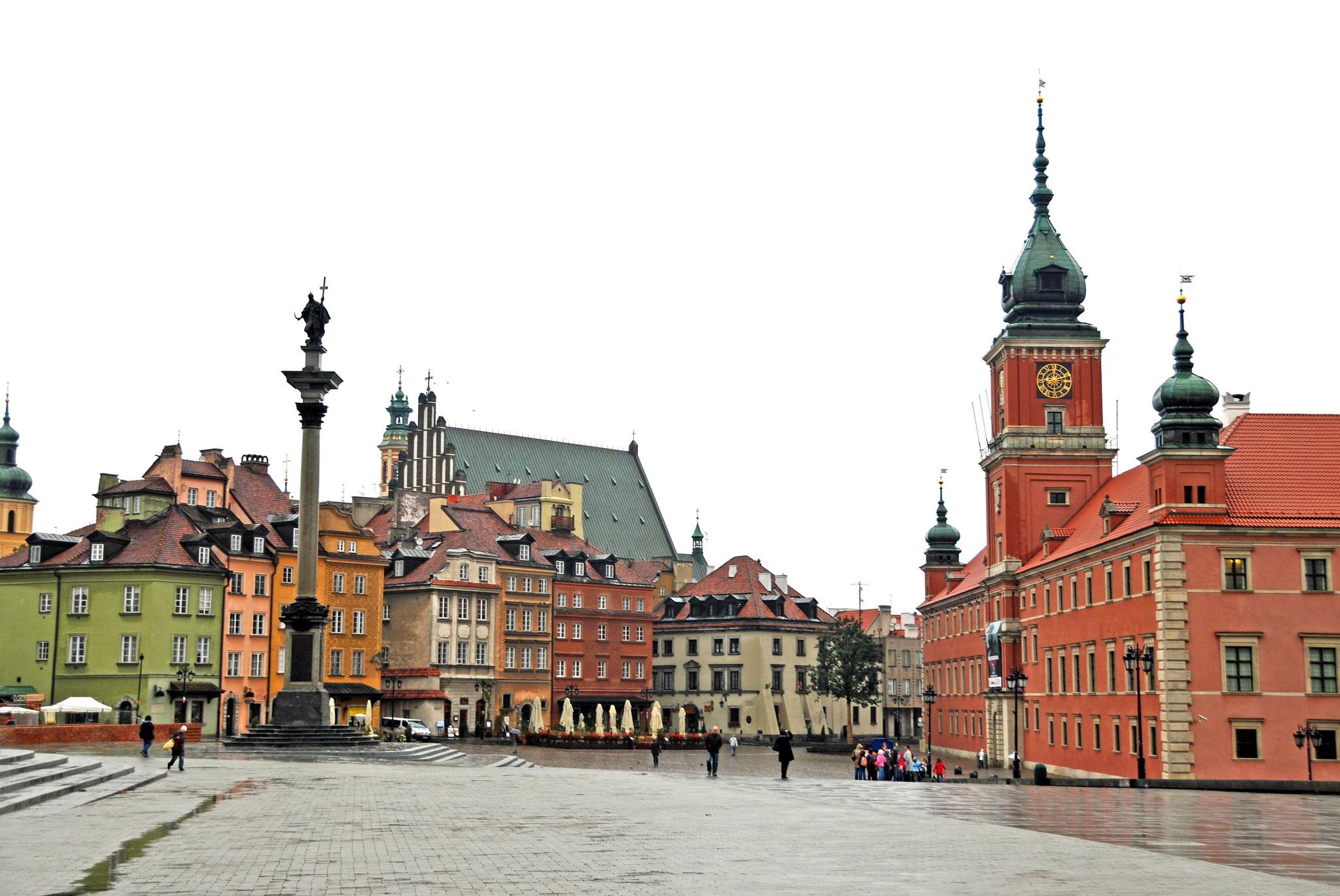 42b4727120c Варшава