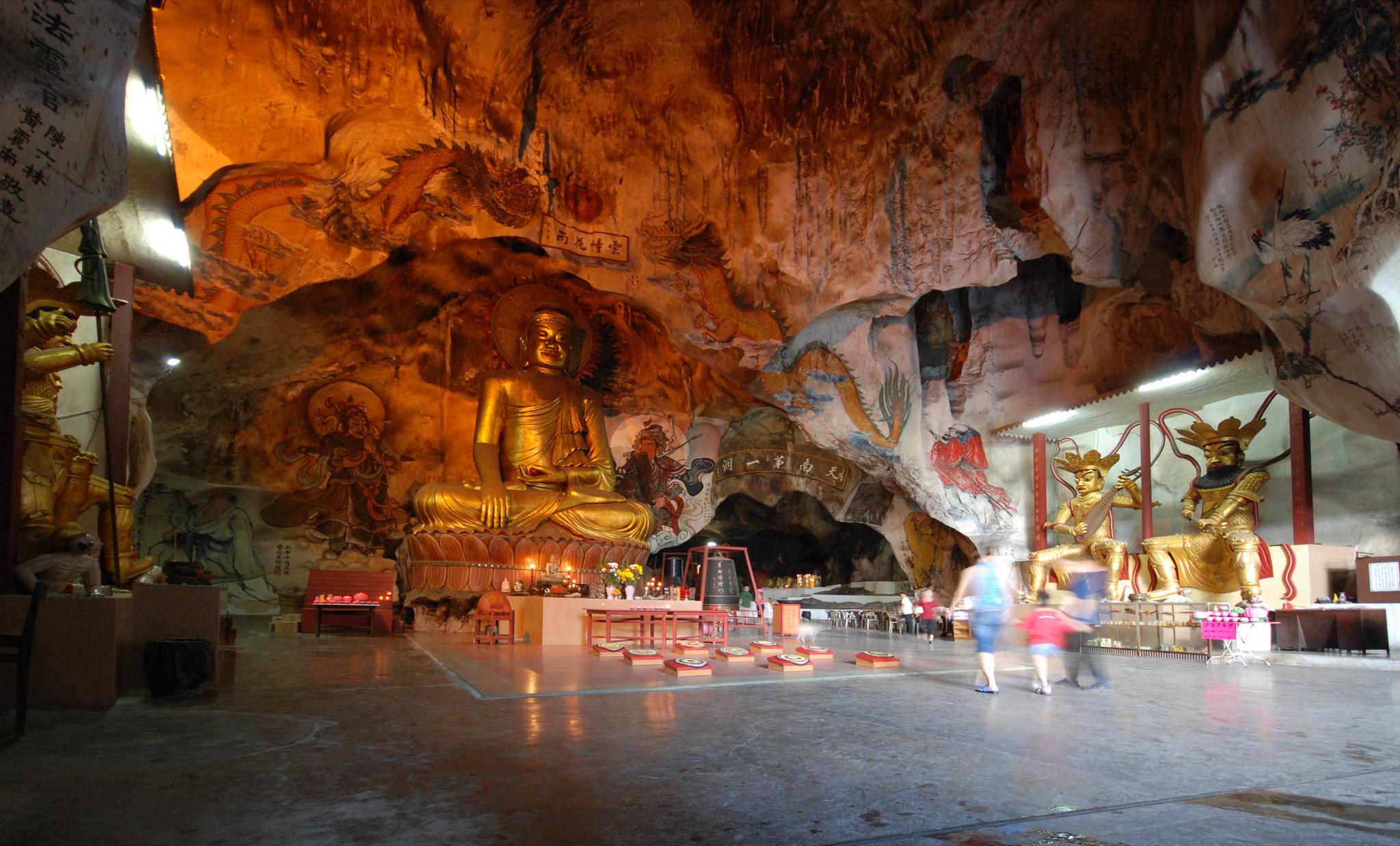 Картинки по запросу Перак Тонг (Пещера Перак)