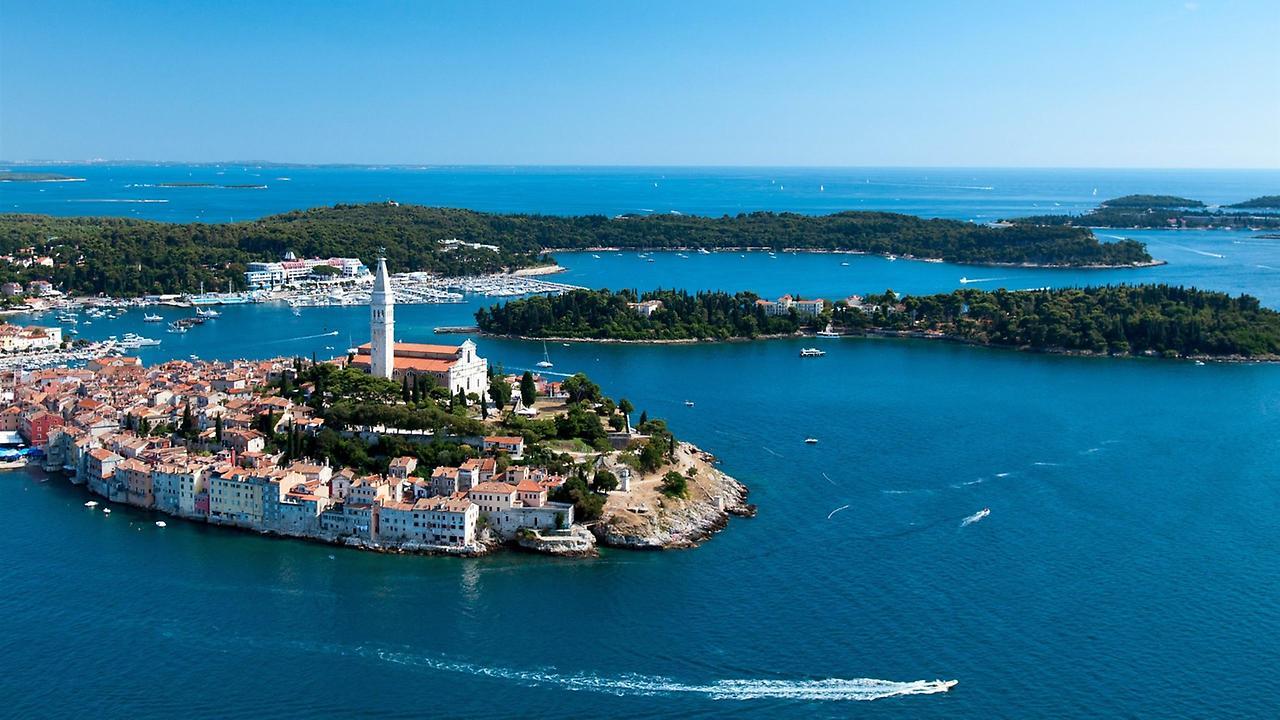 Хорватия фото туристов 6 фотография