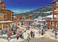 Новый горнолыжный курорт откроется в Канаде к Рождеству
