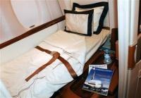 Лежачие места в самолетах перестали быть редкостью