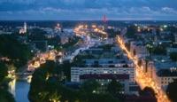 Второй рождественский город Финляндии