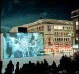 Международный кинофестиваль в Норвегии