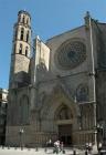 Санта Мария дель Мар (Santa Maria del Mar), Испания