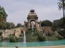Парк цитадели (Ciudadela Park), Испания