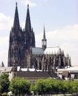 Кёльнский Собор (Cologne Cathedral), Германия