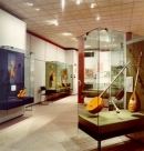 ����� ��������� �������� ������������ (Museum of Greek Folk Instruments), ������