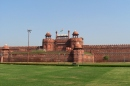 ��� ���� (Red Fort), ����