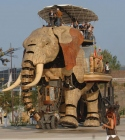 ������ ������� ���� (Machines of the isle of Nantes), �������