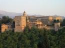Дворец Альгамбра (Alhambra Palace), Испания