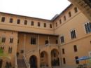 Герцогский замок Борджа (Palacio Ducal de los Borja), Испания