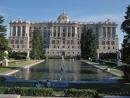Королевский Дворец (Palacio Real), Испания
