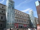 Музей Современного Искусства Королевы Софии (Museo Nacional Centro de Arte Reina Sofia), Испания