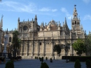 ������������ ����� � ������� (The Cathedral  in Seville), �������