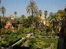 Королевский дворец-крепость Алькасар (Alcazar), Испания