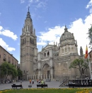 ������������ ����� � ������ (Cathedral of Toledo), �������