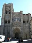 Кафедральный собор Авилы (Avila Cathedral), Испания