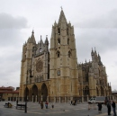 ������������ ����� ����� (Cathedral of Leon), �������