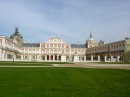 ����������� ������ � ��������� (Royal Palace in Aranjuez), �������