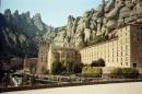 Монсеррат (Montserrat), Испания
