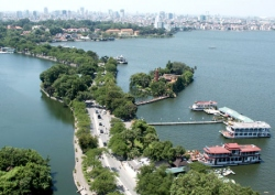 Западное озеро (озеро Хотай) (West Lake Ho Tay): отзывы ...